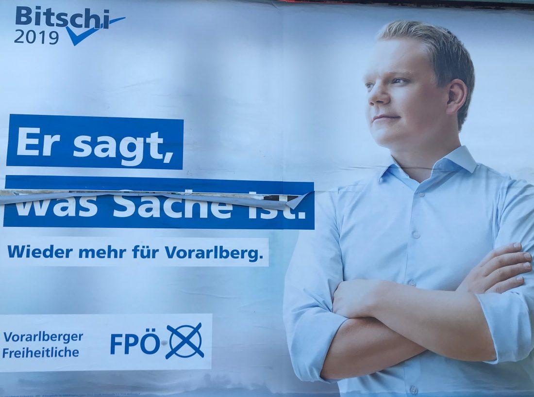 FPÖ Vorarlberg